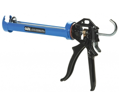Cox Cox Chilton Pro Caulking Gun 11oz - Log Home Center