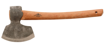Gransfors Bruk Broad Axe 1900 - Log Home Center