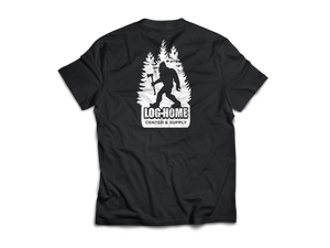 LEGEND T SHIRT - Log Home Center