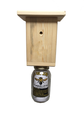 Load image into Gallery viewer, Carpenter Bee Trap - Log Home Center