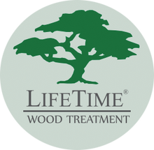 Load image into Gallery viewer, LifeTime® Wood Treatment - Log Home Center