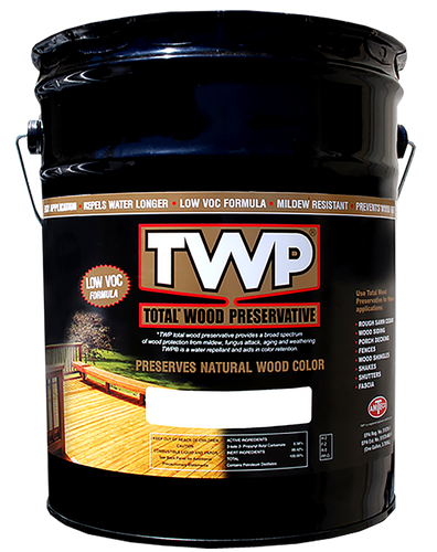 TWP 1500 Stain - Log Home Center