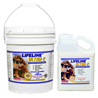 Lifeline Ultra-2 - Log Home Center