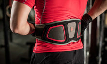 "Load image into Gallery viewer, Harbinger 6"" Contour Flexfit Belt"