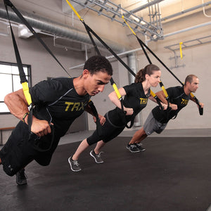 TRX Pro Suspension Trainer Kit