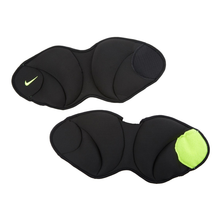 Load image into Gallery viewer, Nike Ankle Weights 2.5 Lbs.