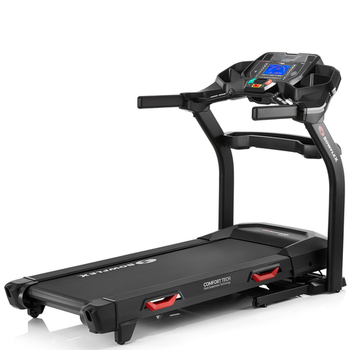 Bowflex BXT6 Folding Treadmill (Available Now) Fitness For Life Puerto Rico