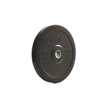 Load image into Gallery viewer, Troy Bumper Plate 25 Lbs.