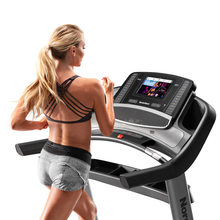 Load image into Gallery viewer, NordicTrack Commercial 1750 Treadmill Fitness For Life Puerto Rico