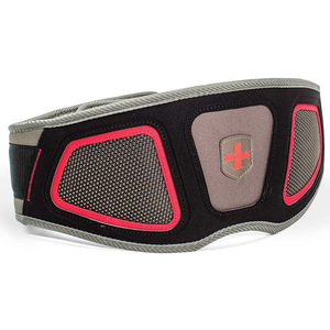 "Harbinger 6"" Contour Flexfit Belt"