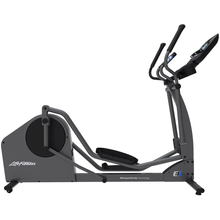 Load image into Gallery viewer, Life Fitness E1 Elliptical Cross-Trainer With Track Connect Console