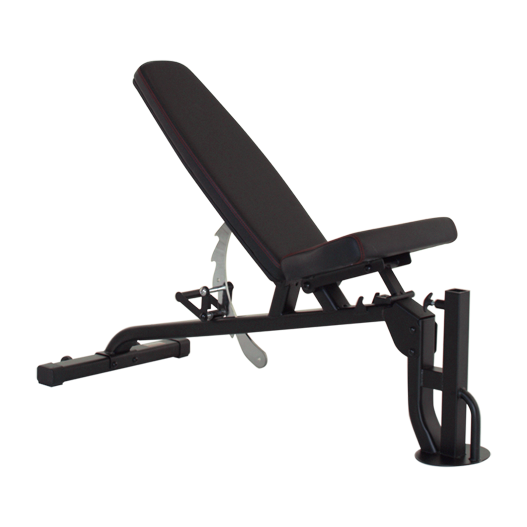Inspire FID Adjustable Bench Fitness For Life Puerto Rico