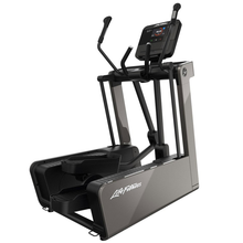 Load image into Gallery viewer, Life Fitness FS4 Elliptical Cross-Trainer
