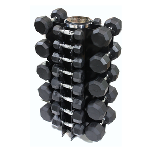 Troy Vertical Dumbbell Rack