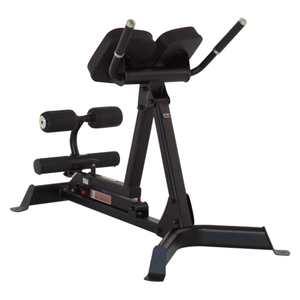 Inspire 45/90 Hyperextension Bench (Coming Soon, Join Our Waiting List)