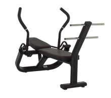 Load image into Gallery viewer, Inspire Abdominal Crunch Bench