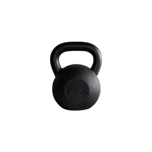 Troy Cast Kettlebell 40 Lbs. (Buy now, available 7/20/2020)