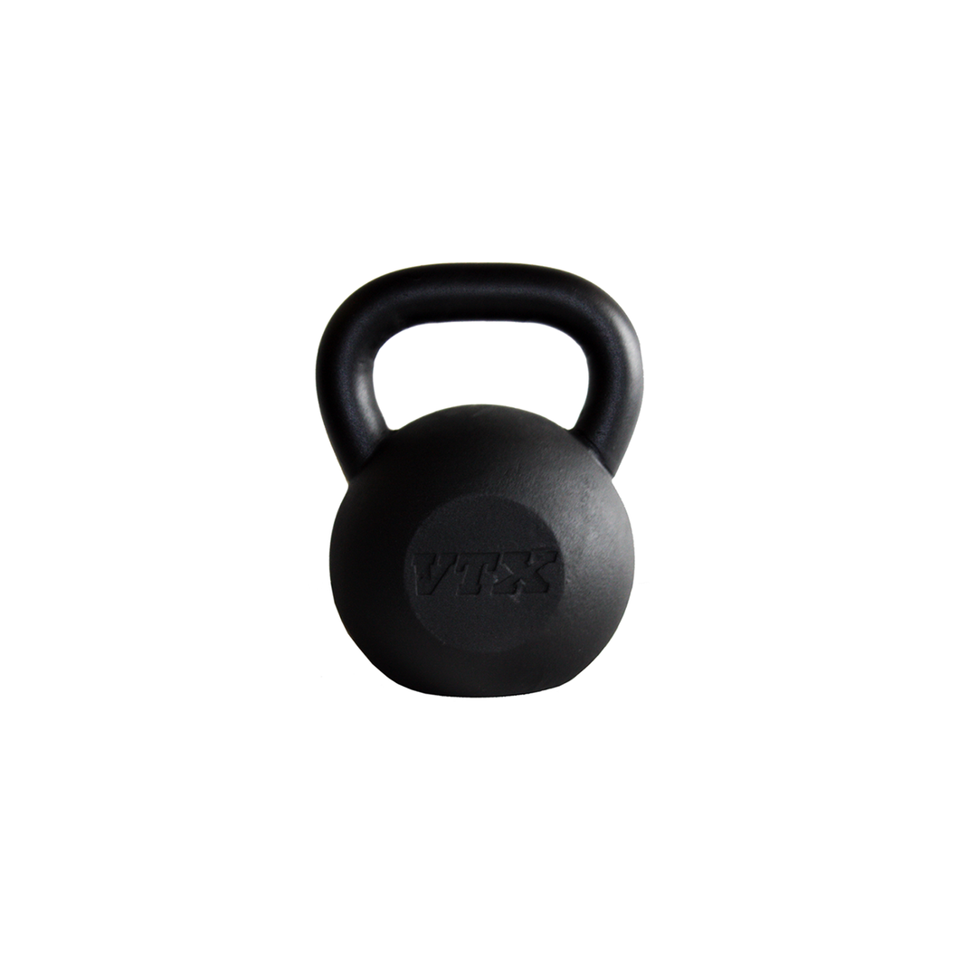 Troy Cast Kettlebell 15 Lbs. (Buy Now, Available 10/5/20)