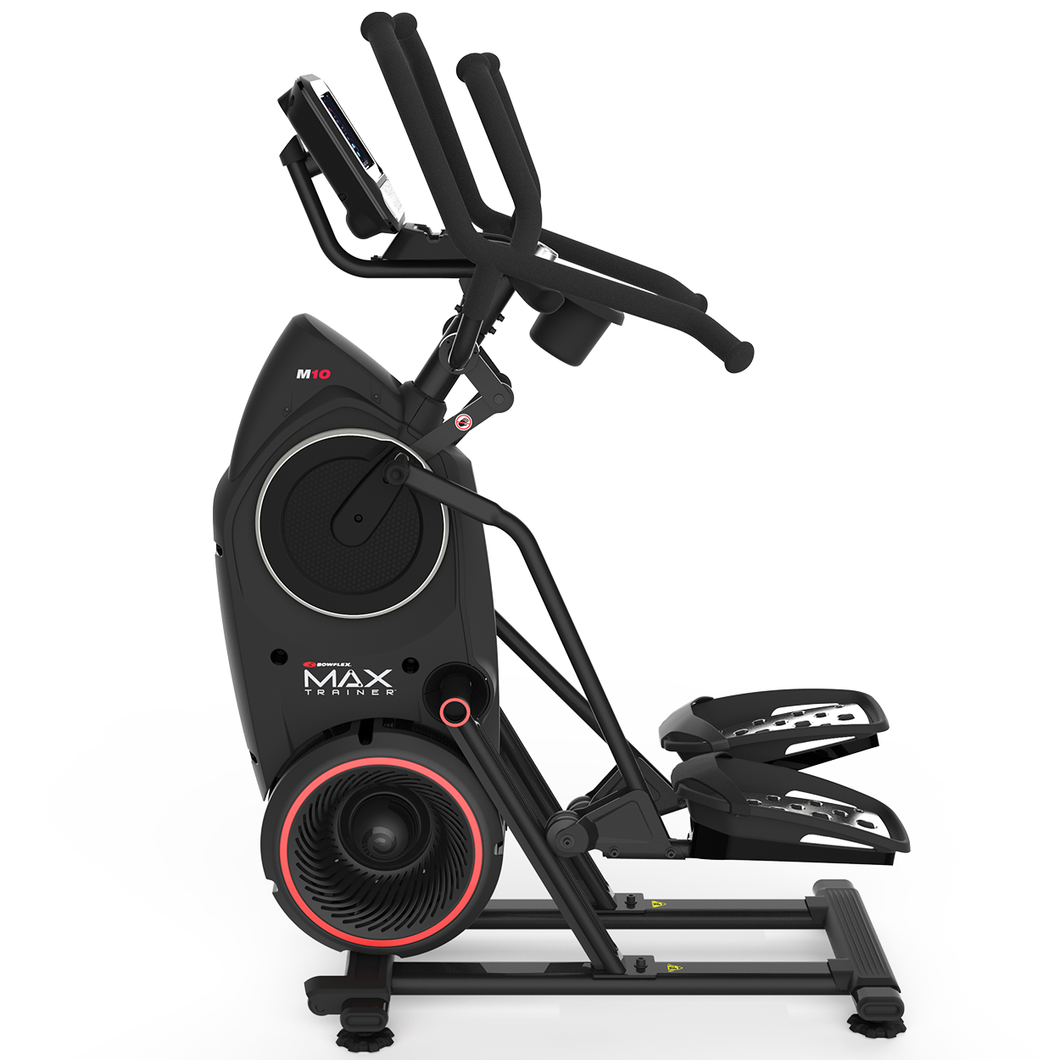 Bowflex Max Total (Available Now) Fitness For Life Puerto Rico