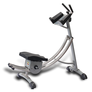 Nexgen NG85AC3 Abdominal Crunch (Available Now)
