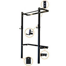 Load image into Gallery viewer, PRX Profile® Squat Rack with Pull-Up Bar (Coming Soon, Join Our Waiting List)