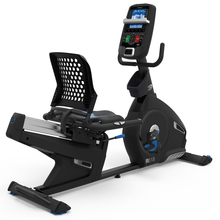 Load image into Gallery viewer, Nautilus R618 Recumbent Bike
