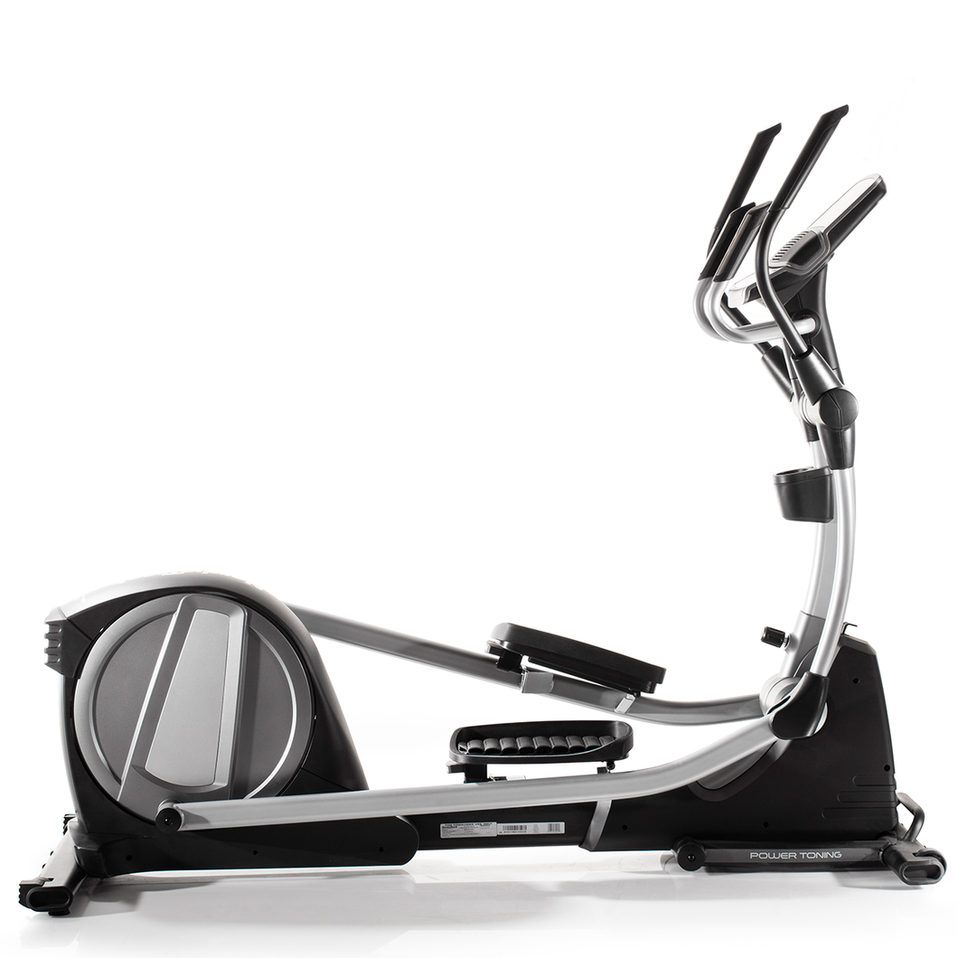 NordicTrack SpaceSaver SE9i Elliptical (Available Now)