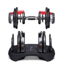 Load image into Gallery viewer, Bowflex SelectTech 552 Dumbbells