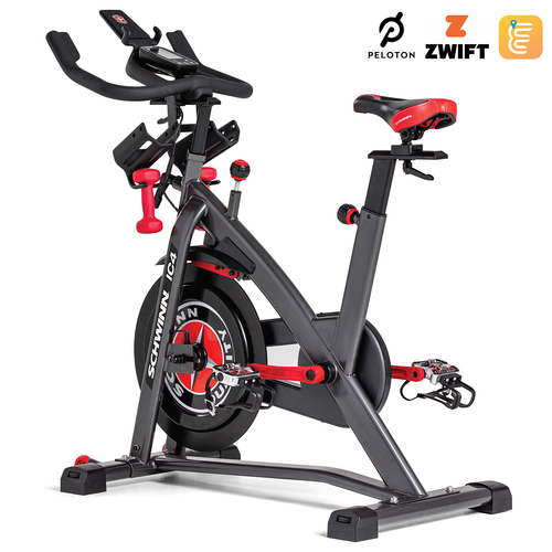 Schwinn IC4 Indoor Cycling