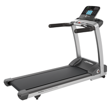 Load image into Gallery viewer, Life Fitness T3 Treadmill With Track Connect Console