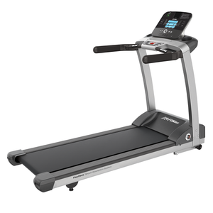 Life Fitness T3 Treadmill With Track Connect Console