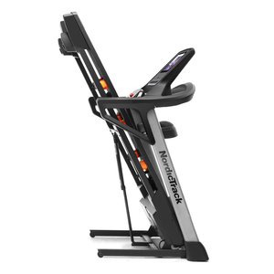 NordicTrack T9.5S Folding Treadmill Fitness For Life Puerto Rico
