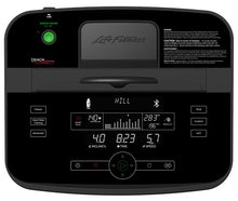 Load image into Gallery viewer, Life Fitness T3 Treadmill With Track Connect Console Treadmill With Track Connect Console