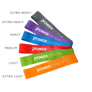 Power Systems Resistance Loop Band - Medium