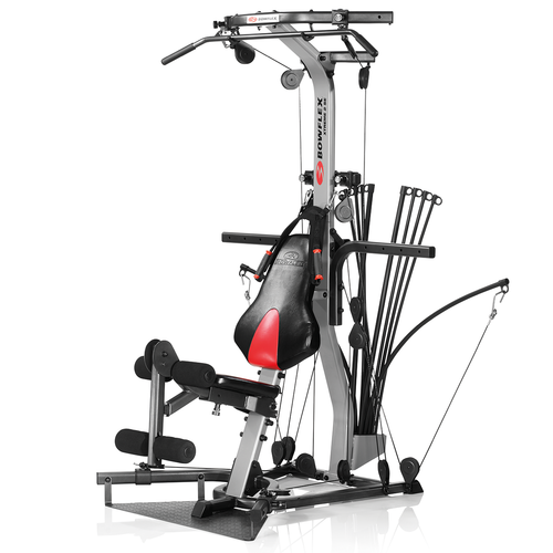 Bowflex Xtreme 2 SE Home Gym (Available Now) Fitness For Life Puerto Rico