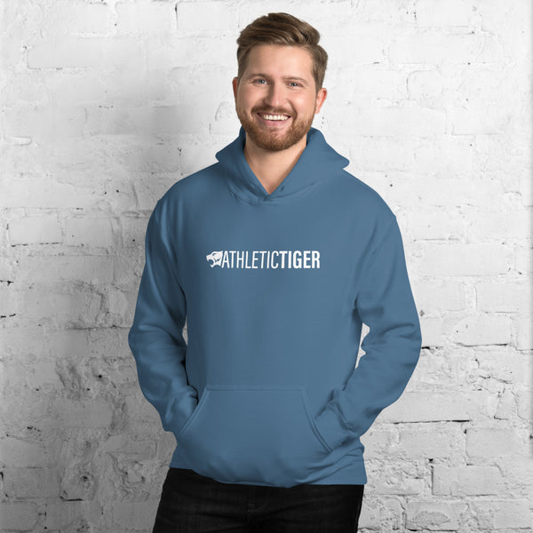 Athletic Tiger Hoodie