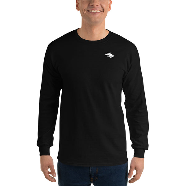 Athletic Tiger Langarmshirt