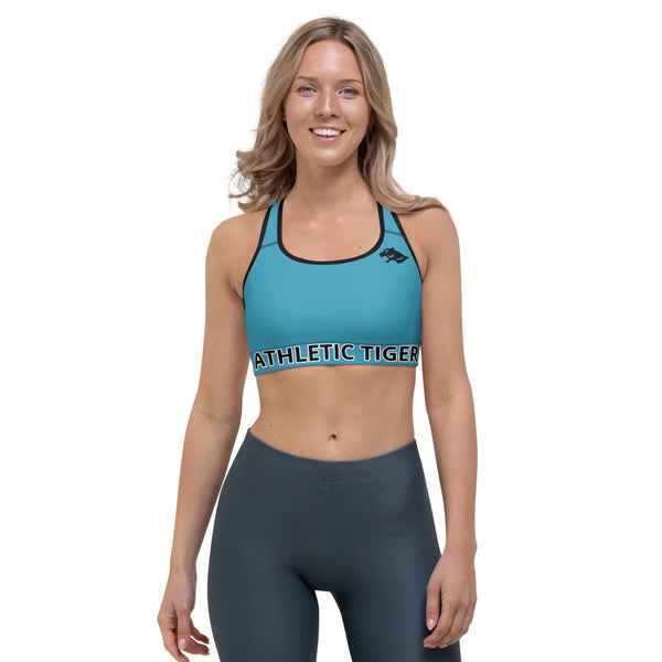 Athletic Tiger Sport-BH
