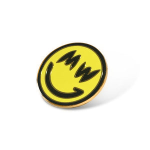 GRIN / Cryptocurrency Enamel Pin