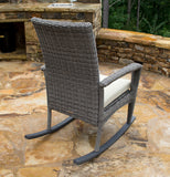 BAYVIEW ROCKING CHAIRS – DRIFTWOOD