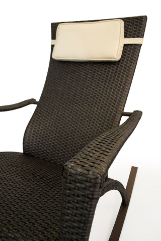 MARACAY ROCKING CHAIRS-TORTOISE WICKER