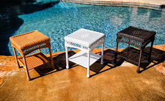 PORTSIDE SIDE TABLES