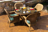 SEA PINES DINING SETS-MOJAVE WICKER