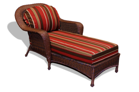 SEA PINES CHAISE LOUNGERS-JAVA