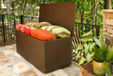 SEA PINES LARGE STORAGE BOX