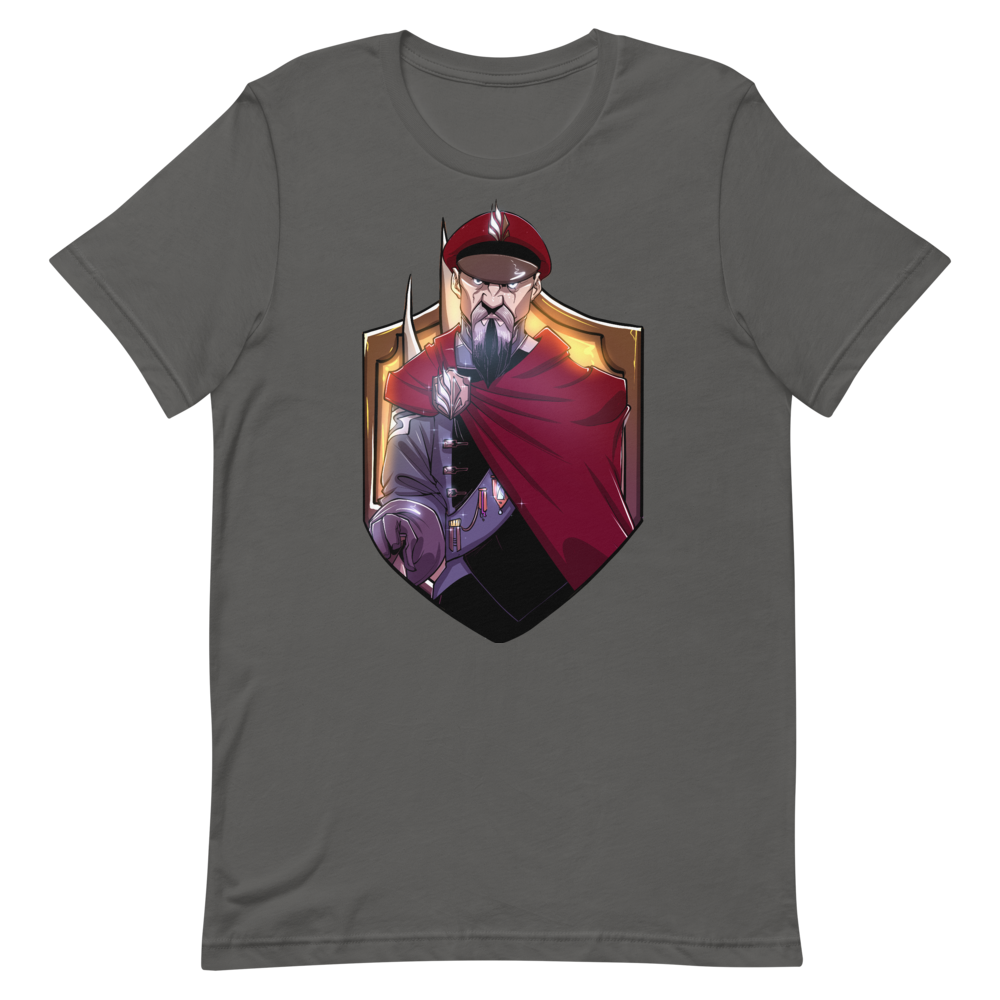 T-Shirt - Tactician