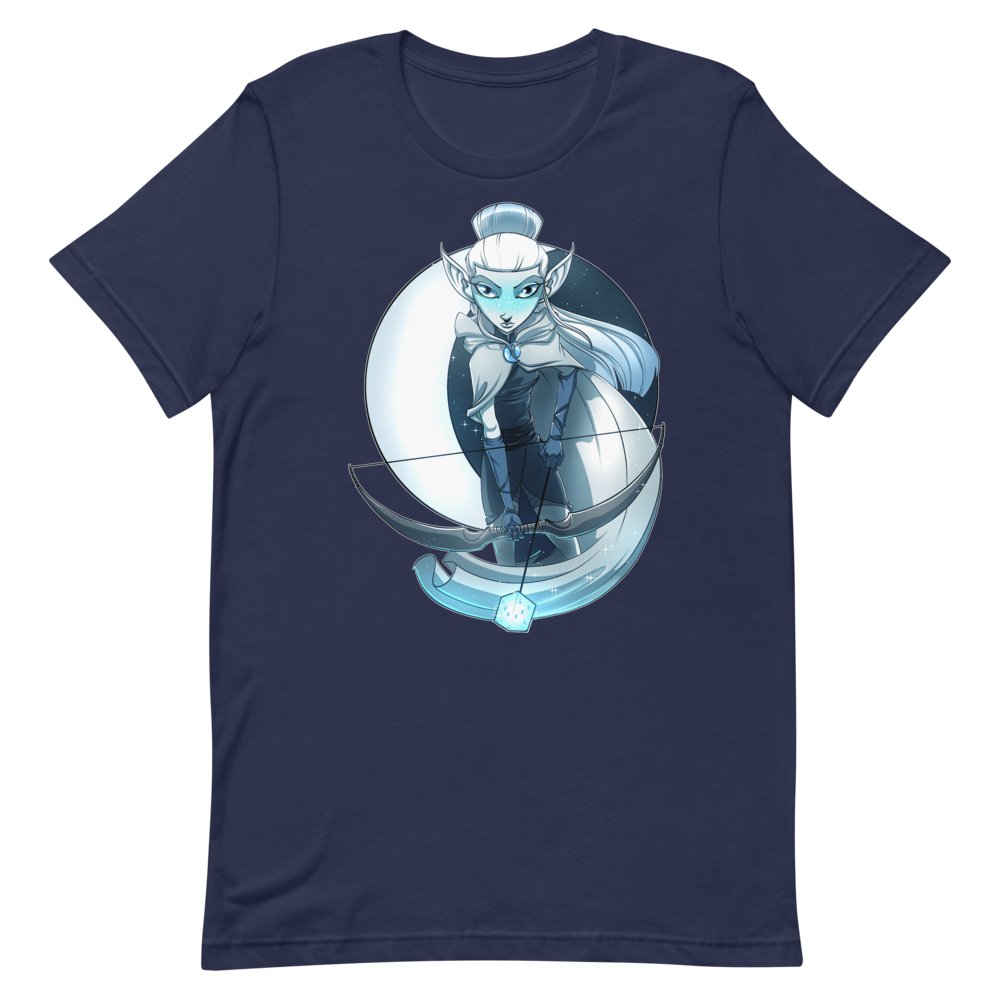 T-Shirt - Moon Elf