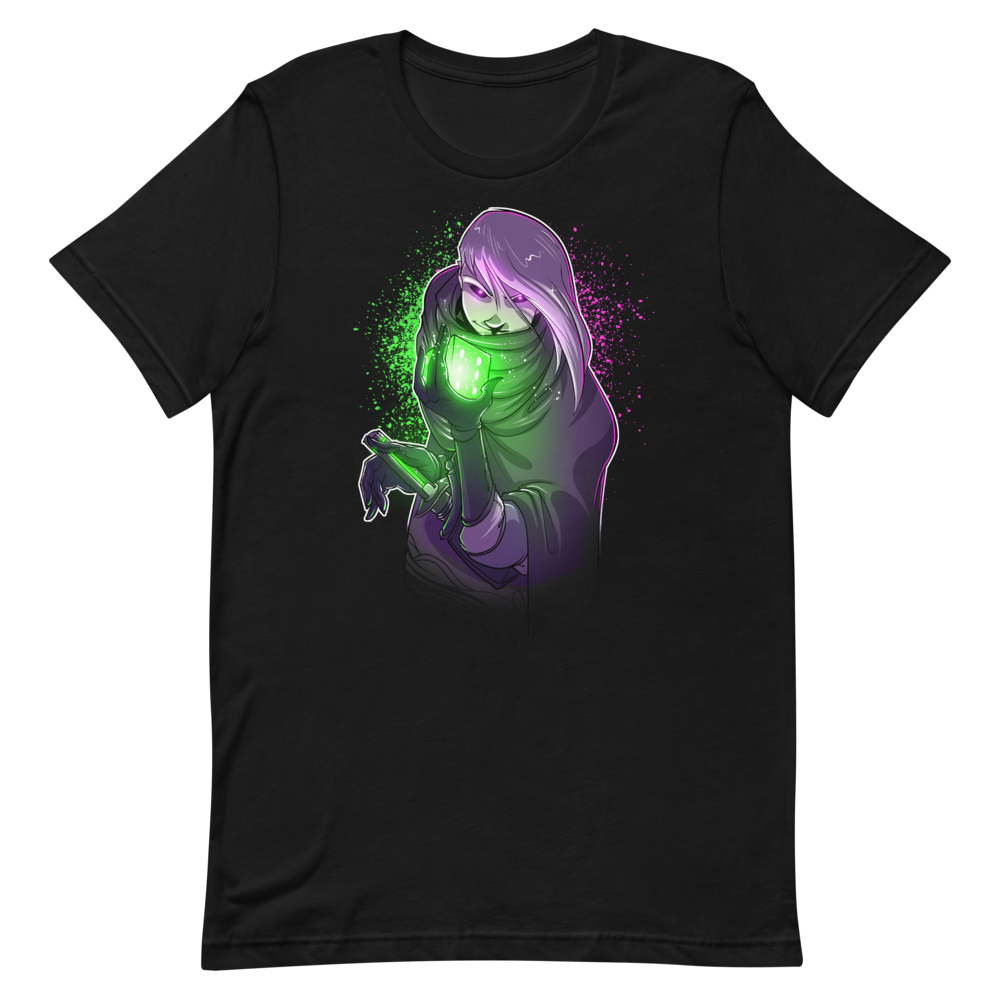 T-Shirt - Shadow Thief