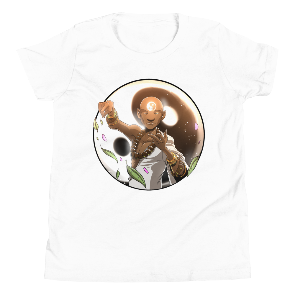T-Shirt - Monk - Youth