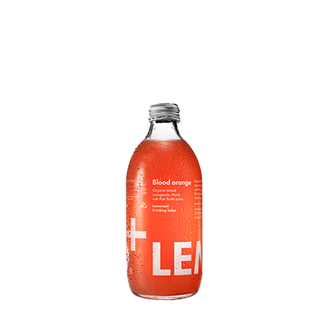 Lemonaid Blood Orange: Doos 24 x 0,33L